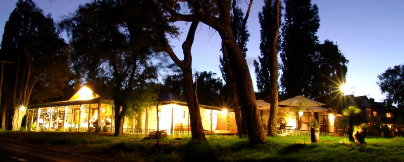 Sienna Estate House And Vineyard